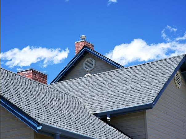 Residential Roofing Integral Roofing And Construction